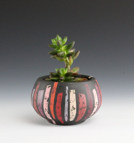 <b>Jason Stockman</b><br/> <i> Small Bowl #5<br/>