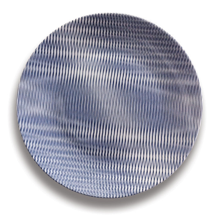 Martin Smith, 2 Corners Shifted, 2013, Limited Edition Plate