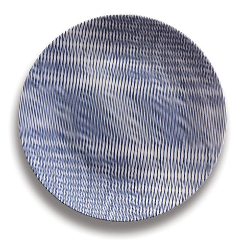 <b>Martin Smith</b><br/> <i>2 Corners Shifted,</i> 2013<br/>Limited Edition Plate