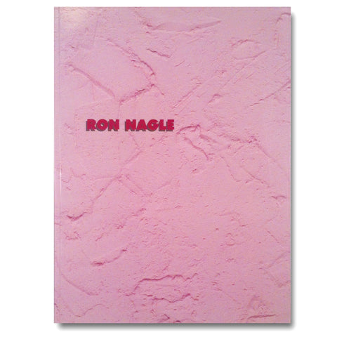 <i><b>Ron Nagle, A Survey Exhibition 1958-1993</i></b> <br>Mills College Art Gallery<br> September 8-October 24, 1993