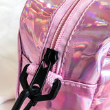 Backpack | Pink Lining