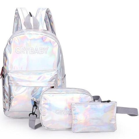 Backpack | Silver Lining