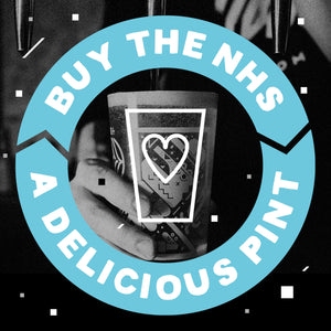 A Pint For the NHS