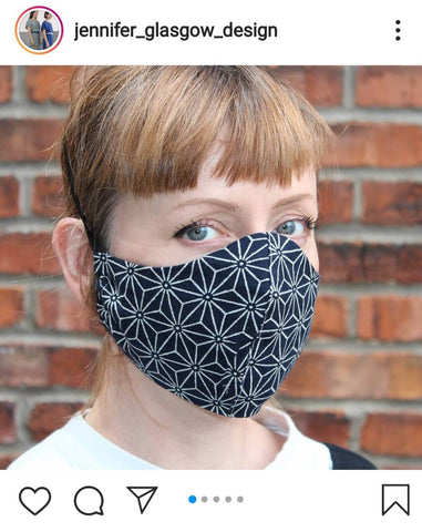 Glasgow face mask coverings are the perfect combination of style, comfort and protection