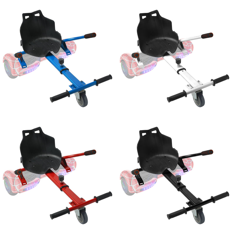 Hover Carts
