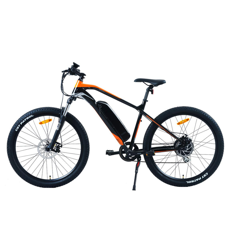 CHO Electric e-Bike Sportsman Style - CHO Sports