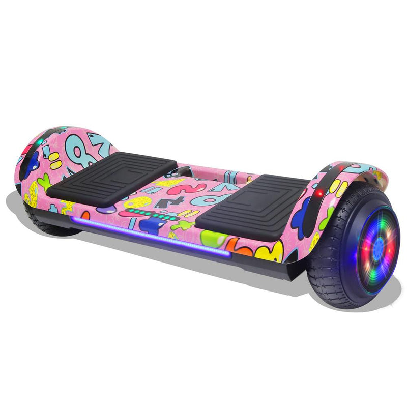 CHO Flatboard Series Hoverboard - CHO Sports