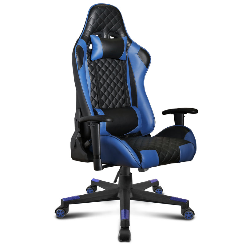 Gaming Chair Red & Black GM-2269 - CHO Sports