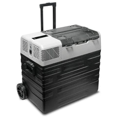 64 Quart (62 Liter) Portable Refrigerator Cooler & Freezer - CHO Sports