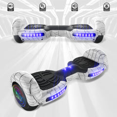 CHO Spider Web Series Hoverboard Spider Cotton Color - CHO Sports