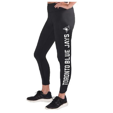 Toronto Blue Jays Women's Base Runner Legging