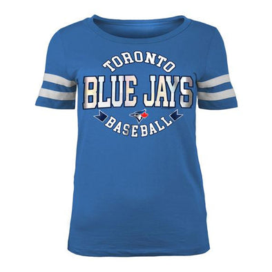 Toronto Blue Jays Women's Iridescent Scoop