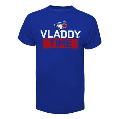 Toronto Blue Jays Youth Vladdy Time Royal Tee