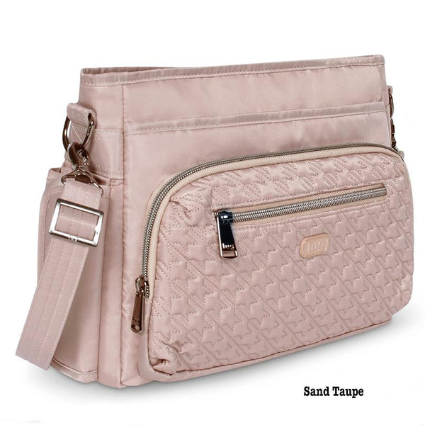 LUG Shimmy 2.0 Cross-body Bag