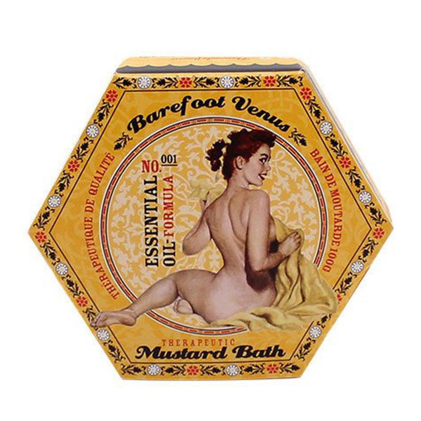 Barefoot Venus Bath Bliss Single Serve