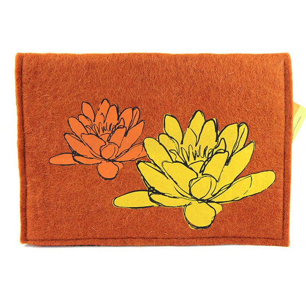 Fibres of Life Tablet Sleeve