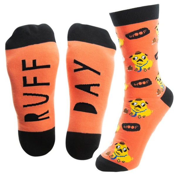 Fugly Friends Fun Socks
