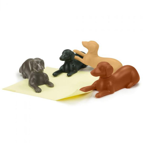 Fred Magnetipups Set of 4