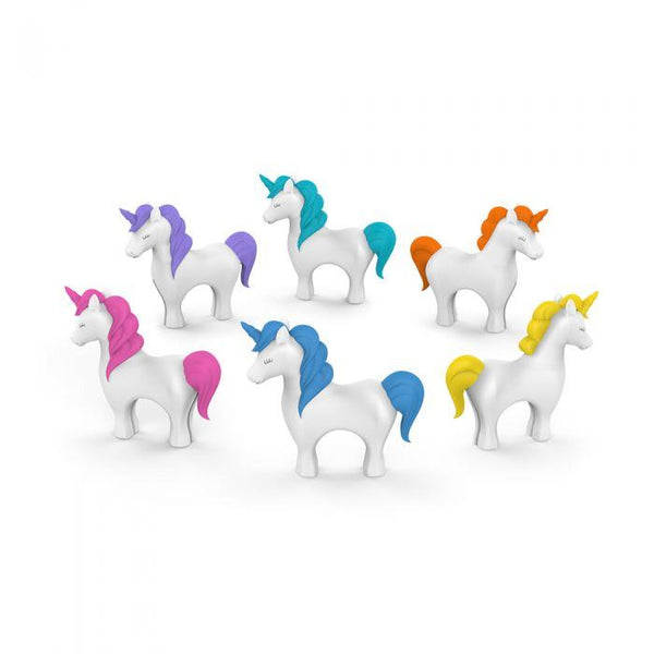 Fred Tiny Prancers Drink Markers Unicorns