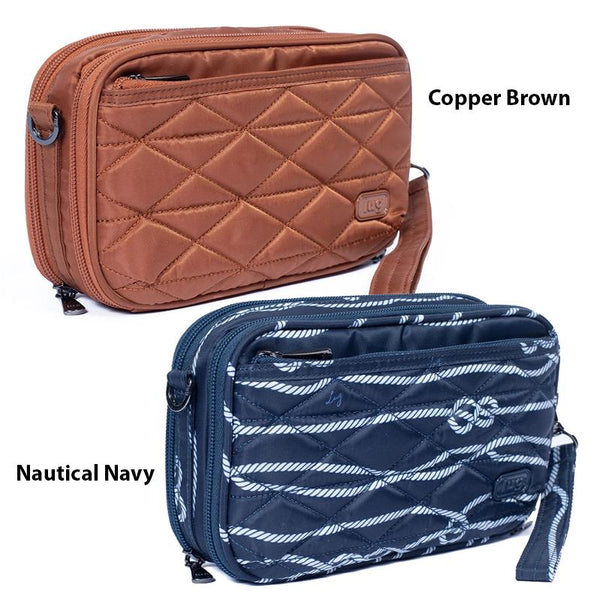 LUG Roundabout Wallet/Cosmetic Case