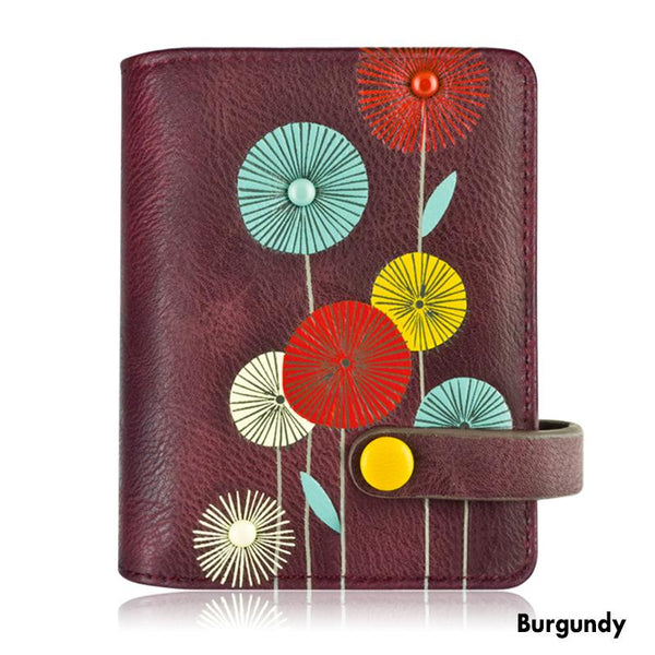ESPE Small Wallet Windmill