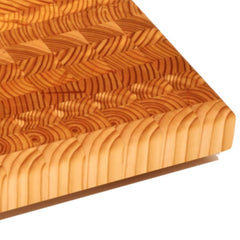 Larch Wood Original Cutting Board Small