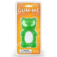 Fred Gum-Me Teething Bear or Worm
