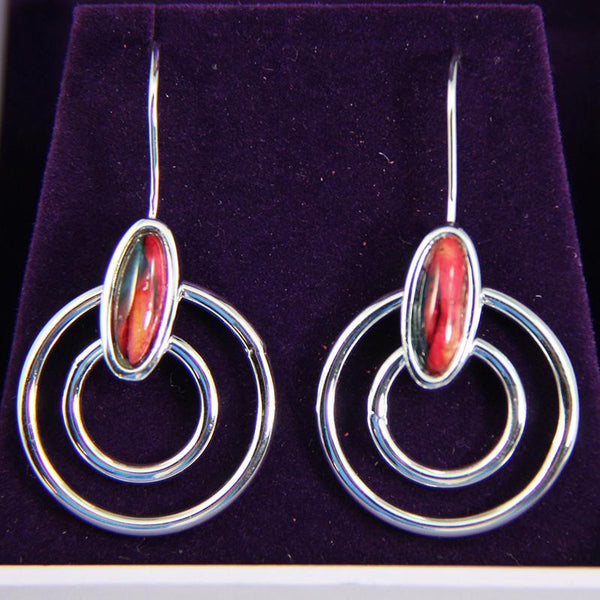 Heathergems Earrings HGHE55