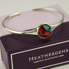 Heathergems Bangle HGHBA21