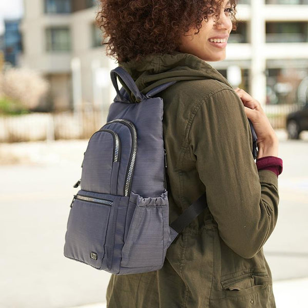 LUG Hatchback 2.0 Mini Backpack