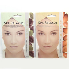 Relaxus Leave On Hair Conditioning Treatments