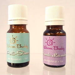 Warm Buddy Anti-Stress Pure Essential Oil