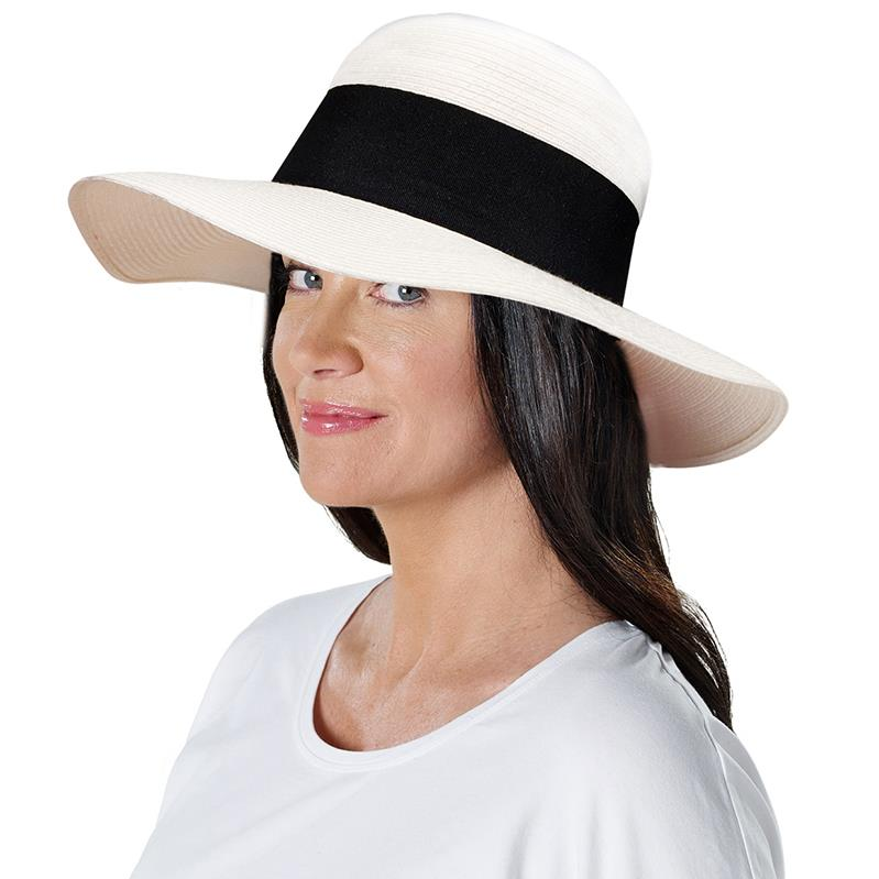 Tilley Women's TOYO Broad Brim