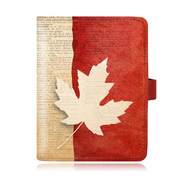ESPE Small Wallet Canadian