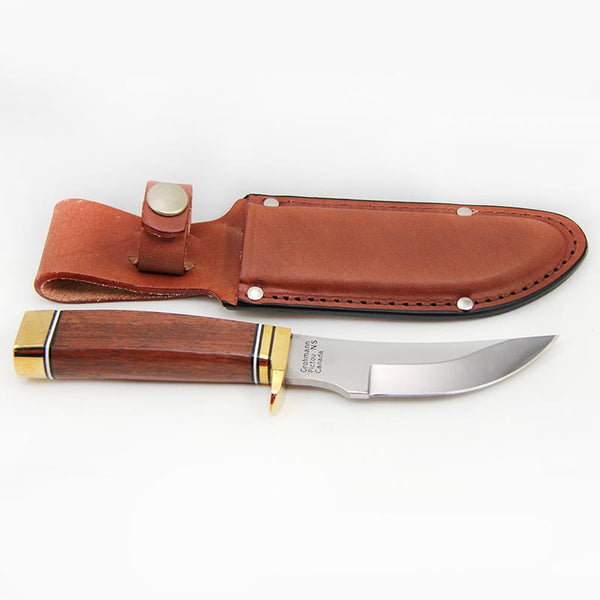 Grohmann Deep Woods Hunter Kinfe