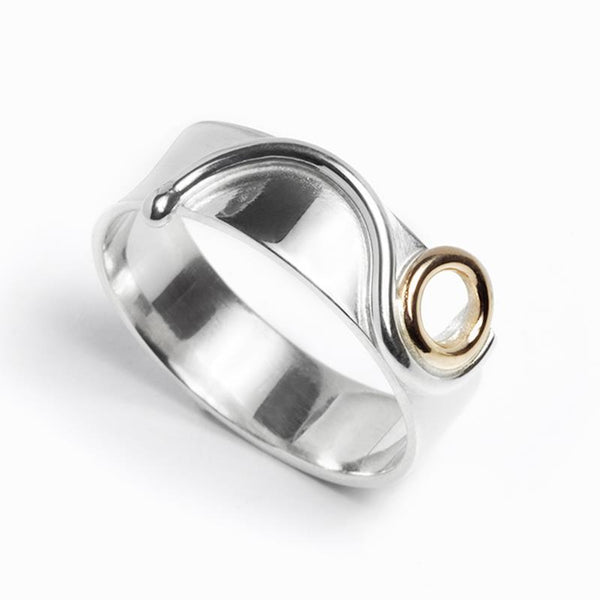 Constantine Designs Contentment Ring