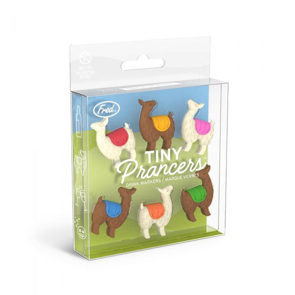 Fred Tiny Prancers Drink Markers