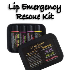 Walton Wood Farm Lip Emergency Rescue Kit