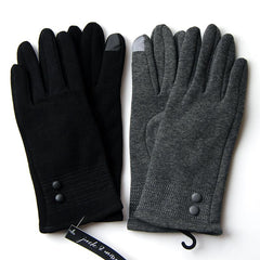Jack & Missy Ladies Fleece Gloves