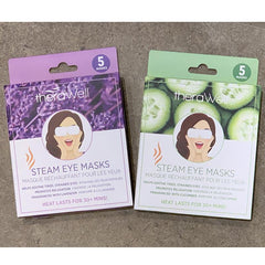 TheraWell Steam Eye Mask
