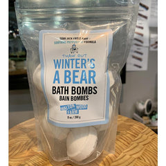 Walton Wood Farm Bath Bomb Pouch