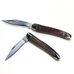 Grohmann Slimline Pocket Knife