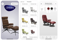 Stressless @home free app