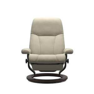 Stressless® Consul (L) Classic Power leg