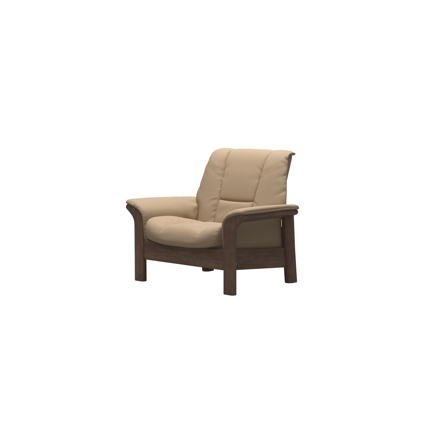 Stressless® Buckingham (L) chair Low back