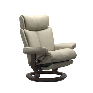 Stressless® Magic (M) Classic Power leg