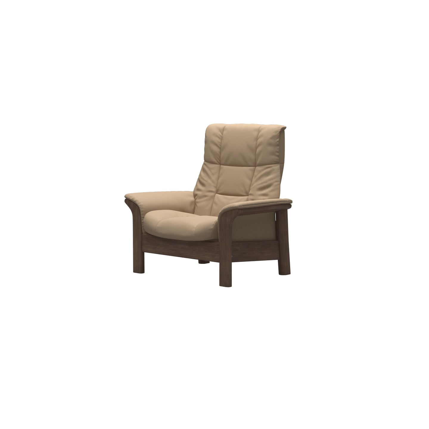 Stressless® Buckingham (L) chair High back