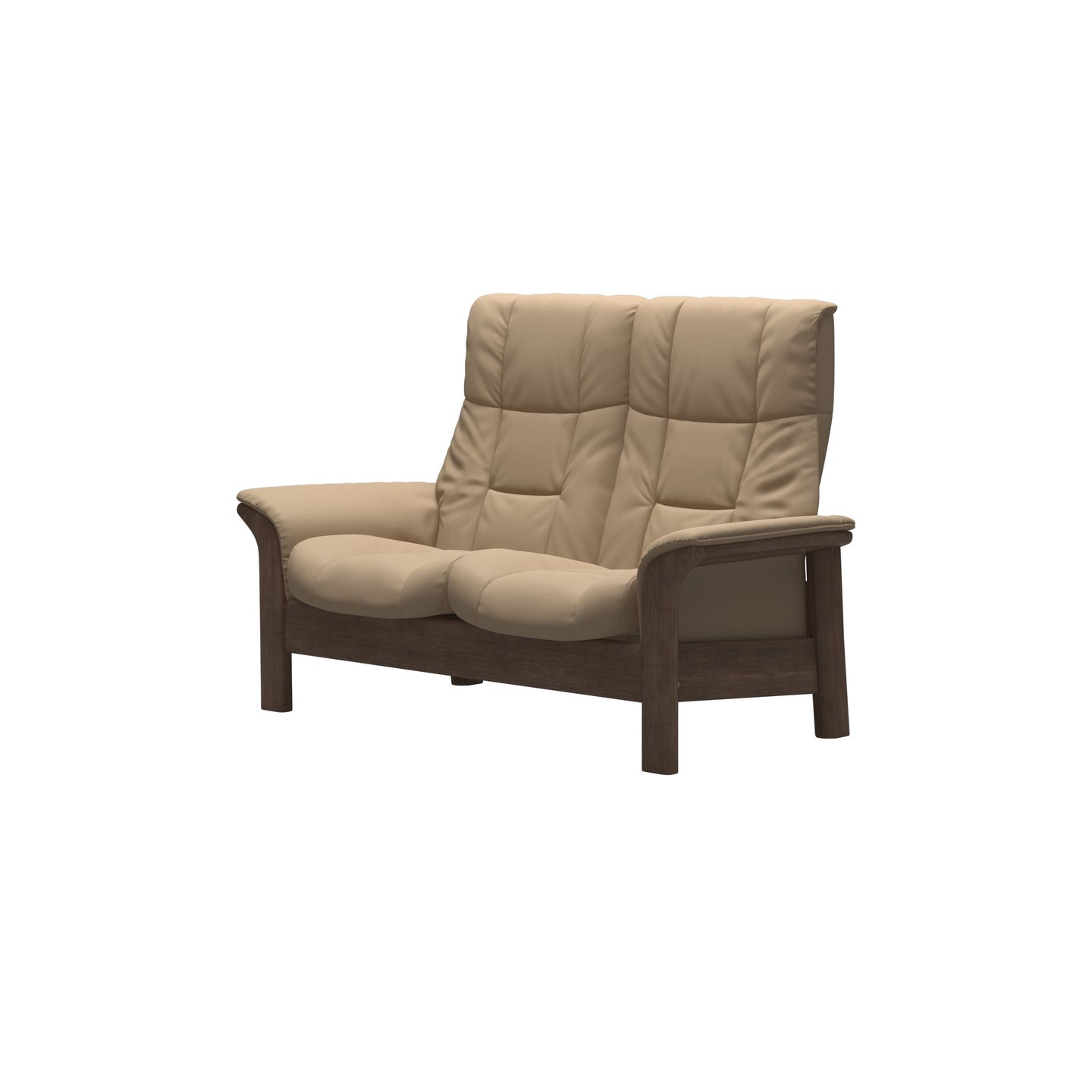Stressless® Windsor (M) 2 seater High back