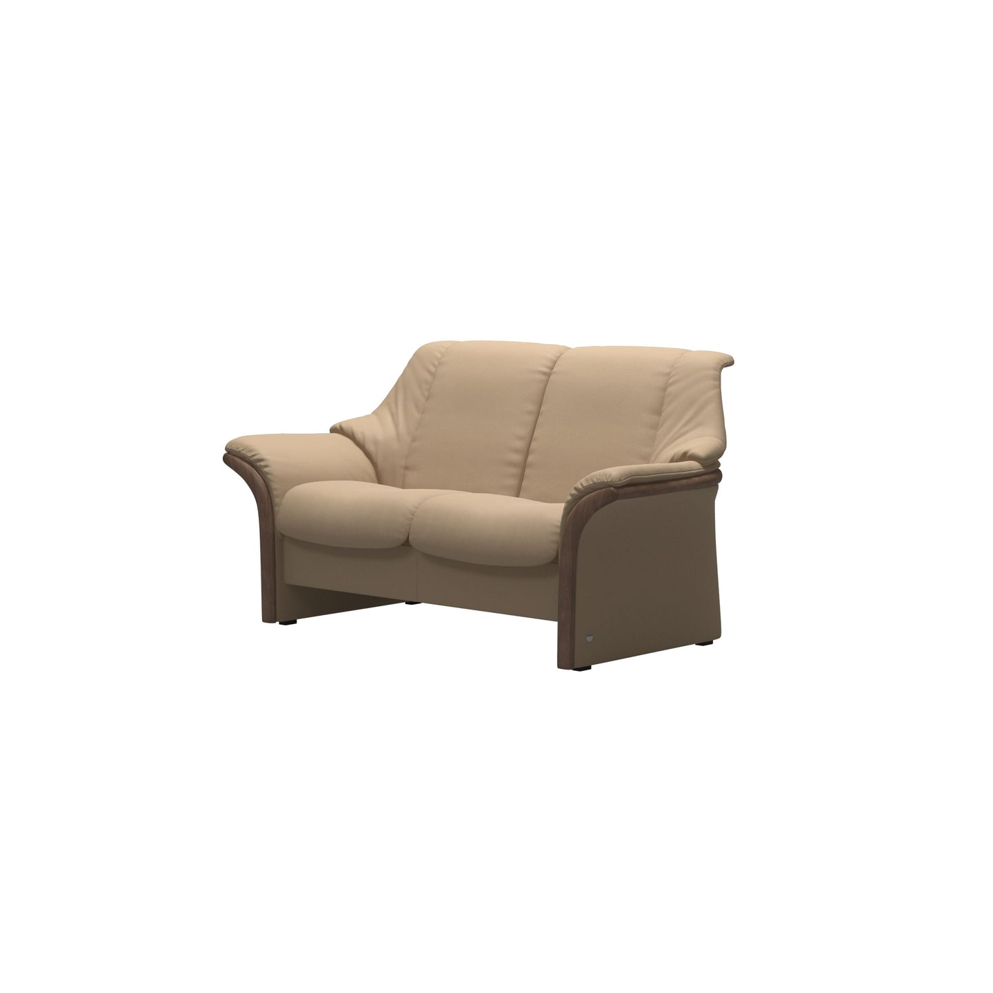 Stressless® Eldorado (M) 2 seater Low back