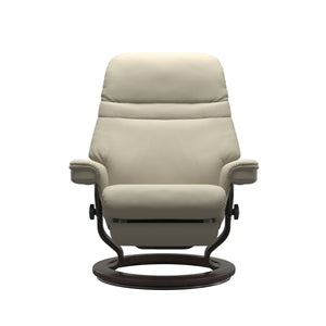 Stressless® Sunrise (M) Classic Power leg&back